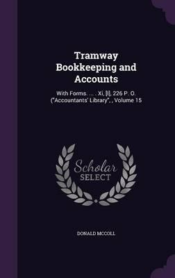 Tramway Bookkeeping and Accounts