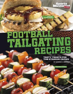 Football Tailgating Recipes