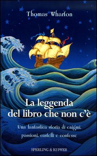 La leggenda del libro che non c'è