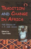 Tradition and Change in Africa