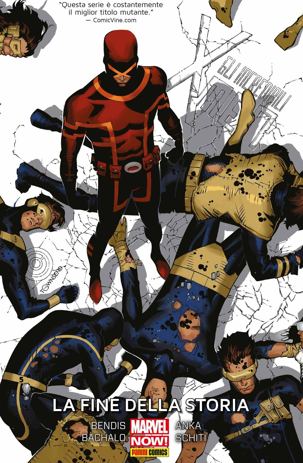 Gli incredibili X-Men vol. 6