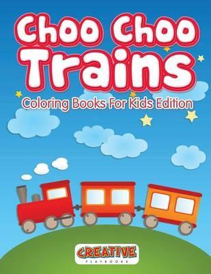 Choo Choo Trains Col...