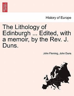 The Lithology of Edi...