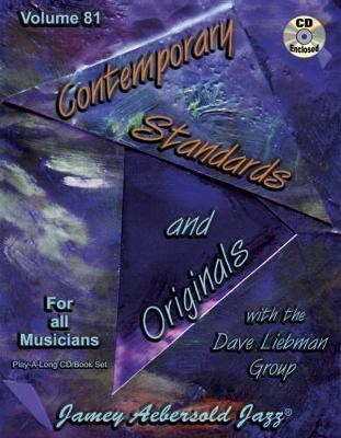 Contemporary Standards & Originals With the David Liebman Group