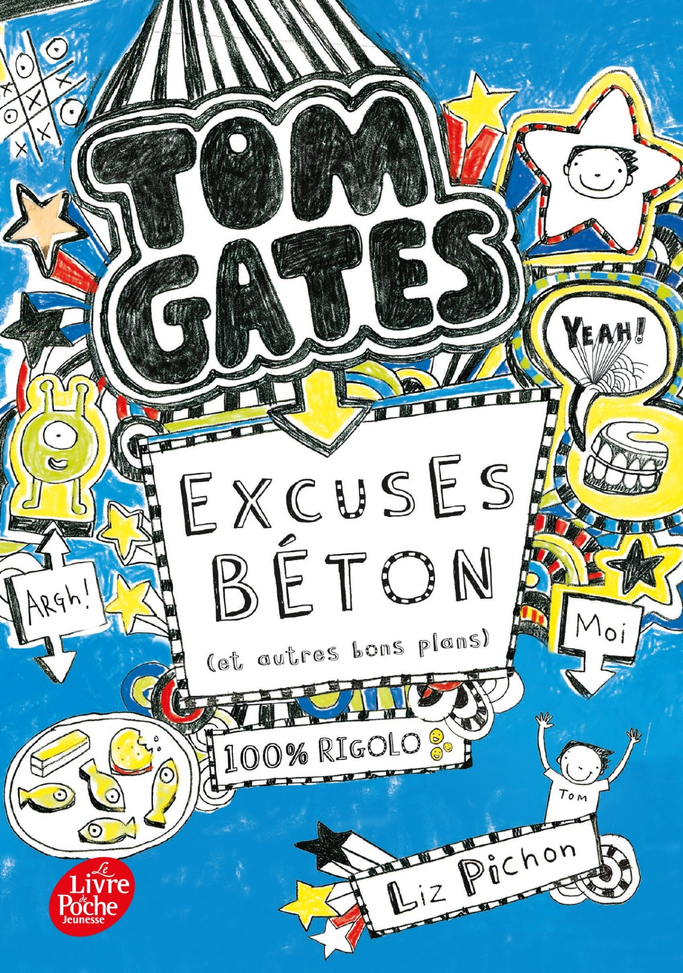 Excuses béton