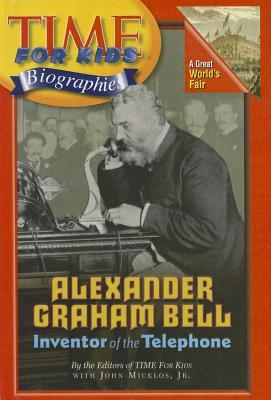 Alexander Graham Bel...
