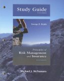 Principles of Risk Management and Insurance: Study Guide