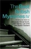 The Best British Mys...