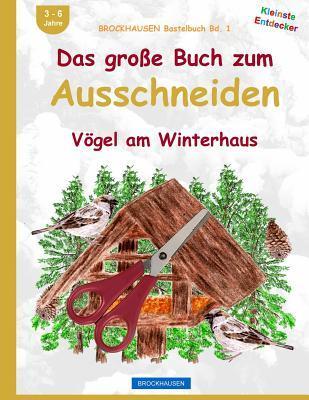 BROCKHAUSEN Bastelbuch Bd. 1