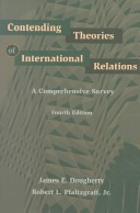 Contending Theories of International Relations