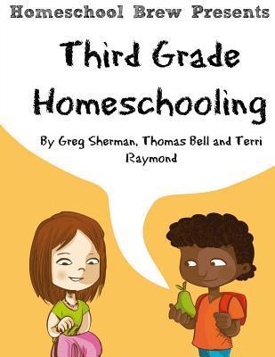 Third Grade Homescho...