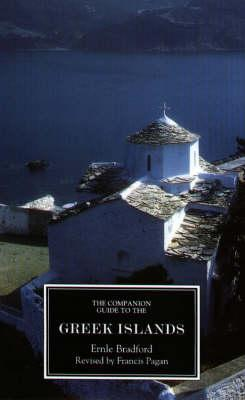 The Companion Guide to the Greek Islands (0)