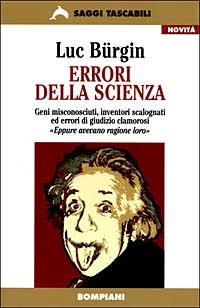 Errori della scienza