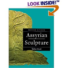 Assyrian Sculpture