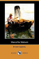 Marcof Le Malouin (Dodo Press)