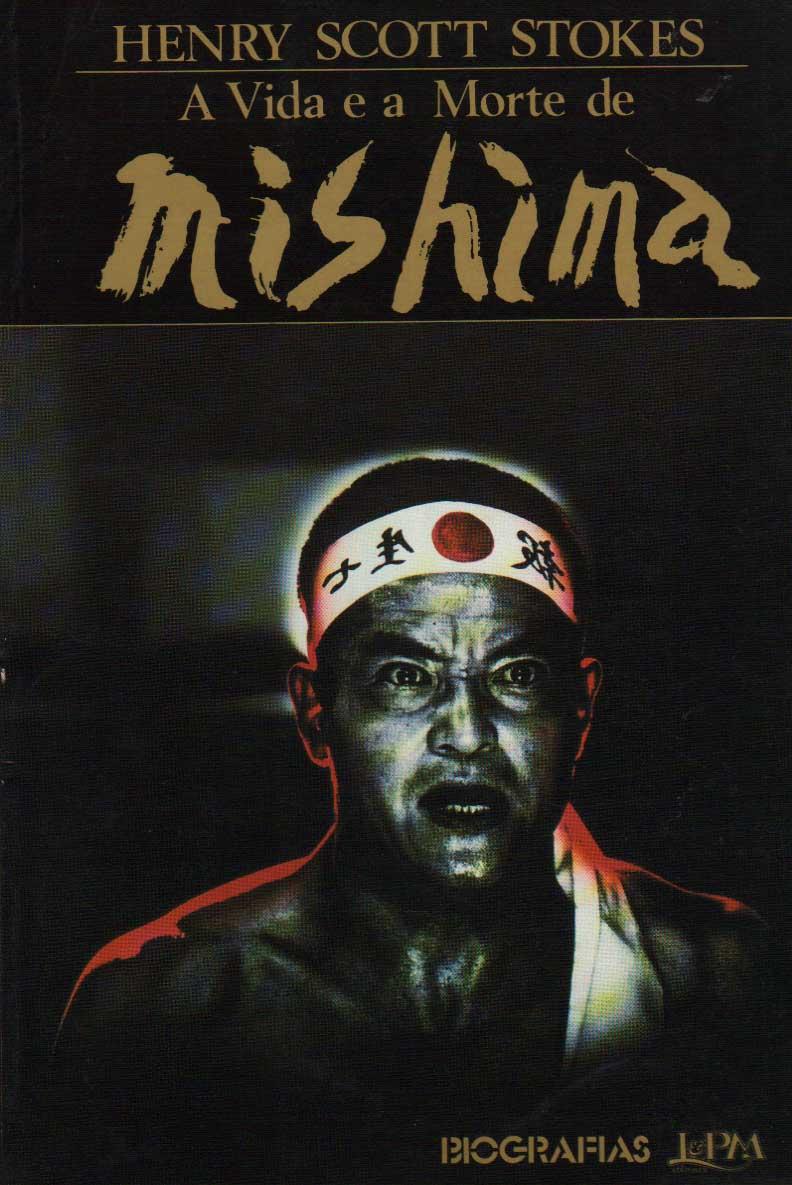 A Vida e a Morte de Mishima