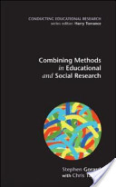 Combining Methods in Educational and Social Research