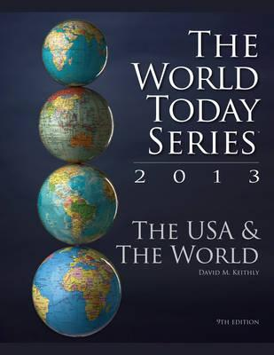 The USA & the World, 2013