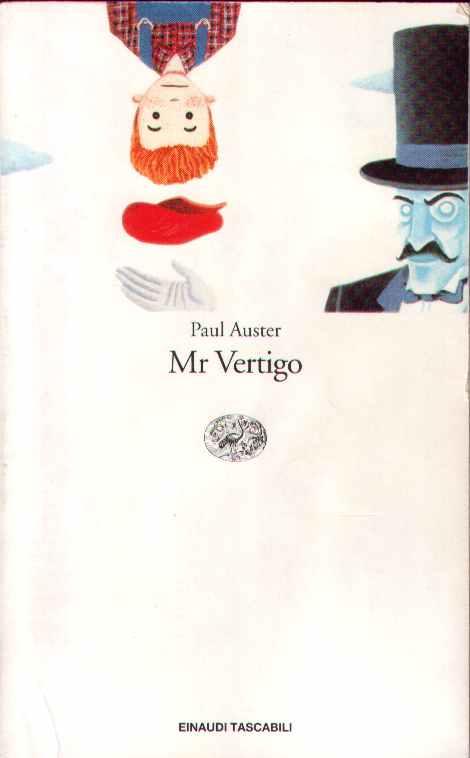 Mister Vertigo