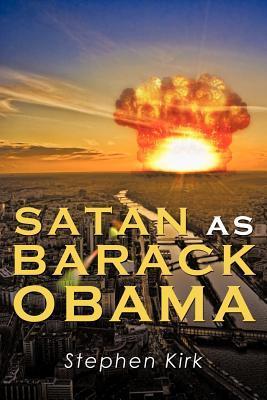 Satan As Barack Obama