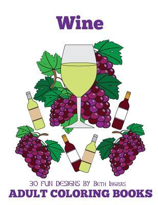 Wine Lovers Adult Co...