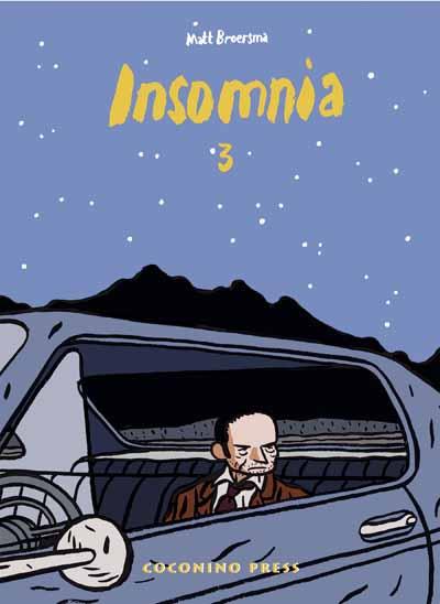 Insomnia. Vol. 3