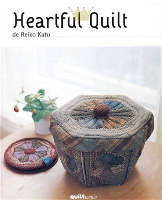 Heartful Quilt