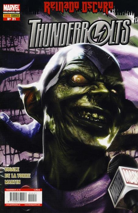 Thunderbolts Vol.2 #21 (de 24)