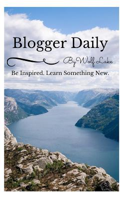 Blogger Daily