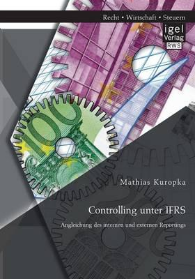 Controlling unter Ifrs