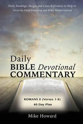 Daily Bible Devotional Commentary