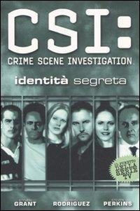 CSI: Crime Scene Inv...