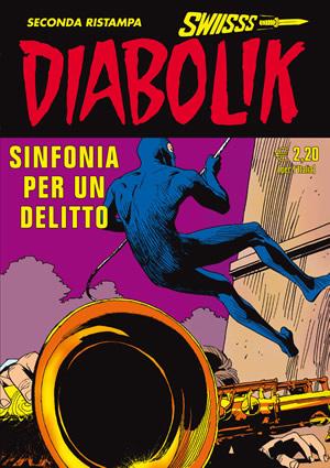 Diabolik Swiisss n. 230