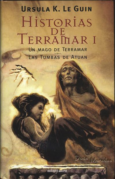 Historias de Terramar I