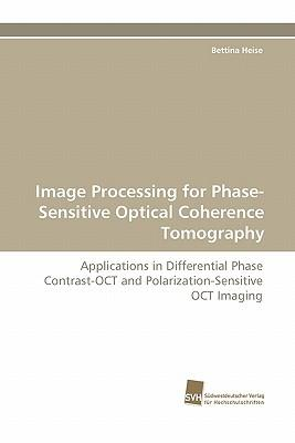 Image Processing for Phase-Sensitive Optical Coherence Tomography