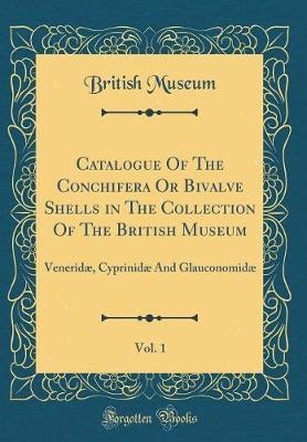 Catalogue Of The Con...