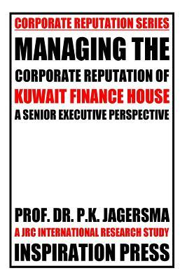 Managing the Corporate Reputation of Kuwait Finance House