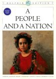 A People and a Natio...