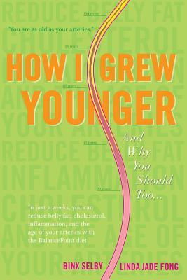 How I Grew Younger. . .and Why You Should Too