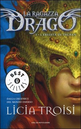 La ragazza drago - 1...