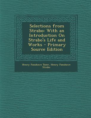 Selections from Stra...