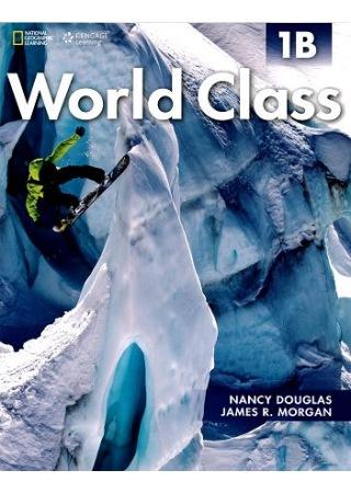 World Class 1B
