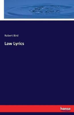 Law Lyrics