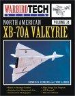 North America XB-70A Valkyrie