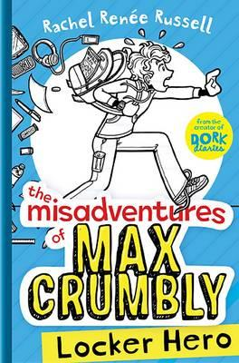 The Misadventures of Max Crumbly 01