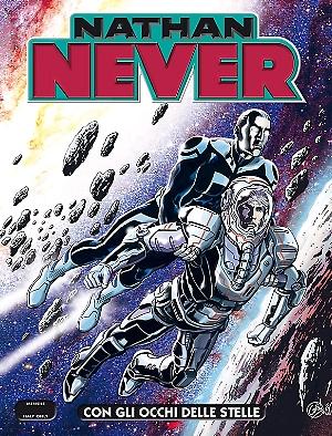 Nathan Never n. 289