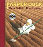Farmer Duck Book With Cd