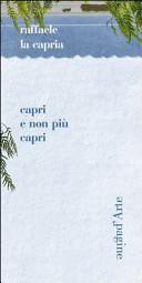 Capri non più Capri