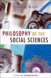 Philosophy of the So...