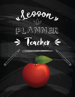 Lesson Planner for T...